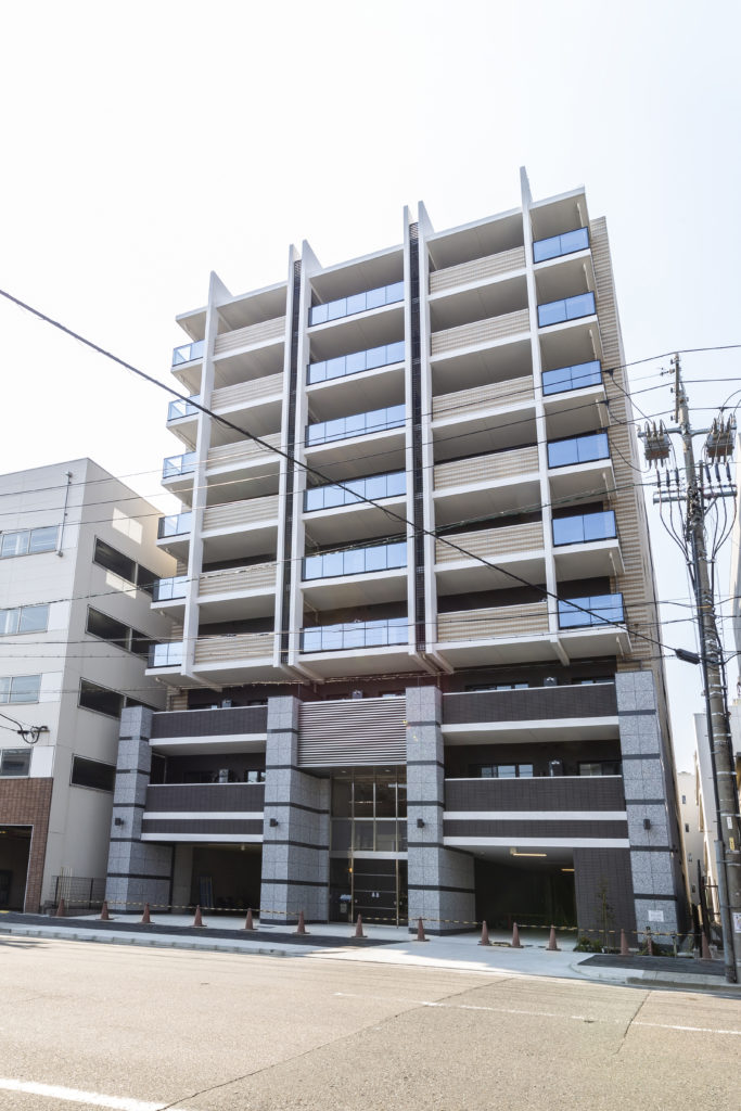 ロイジェント名駅南 Btype-12