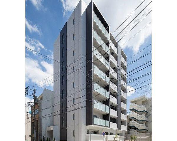Urban Cloud Izumi Atype - 外観