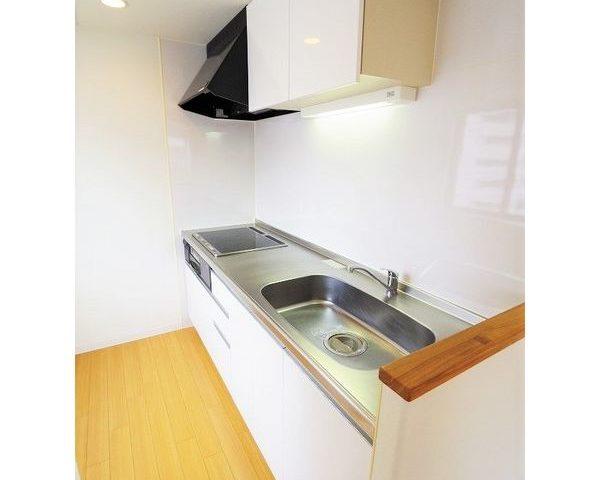 YZ mahoroba Dtype - キッチン
