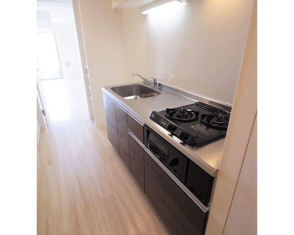 LUMINOUS千種 Btype - キッチン