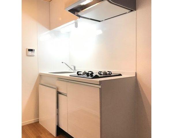 アレーヌコート金山 Ctype - キッチン