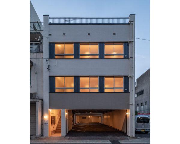 DRAFT HOUSE A棟 Btype - 外観