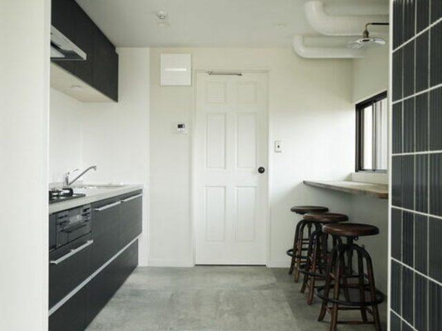 ラ・クール泉 Atype - キッチン