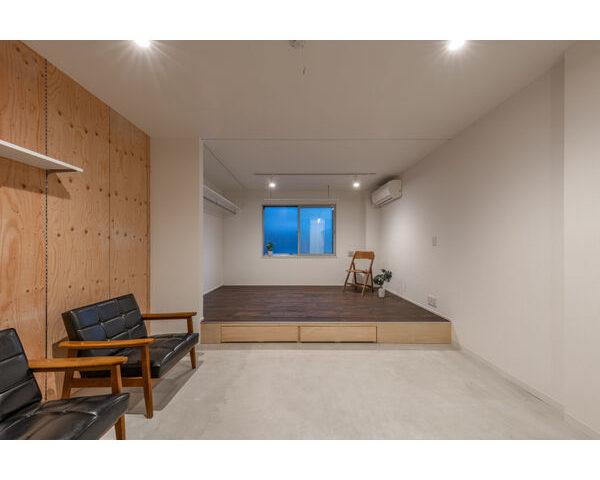 DRAFT HOUSE A棟 Btype - デフォルト