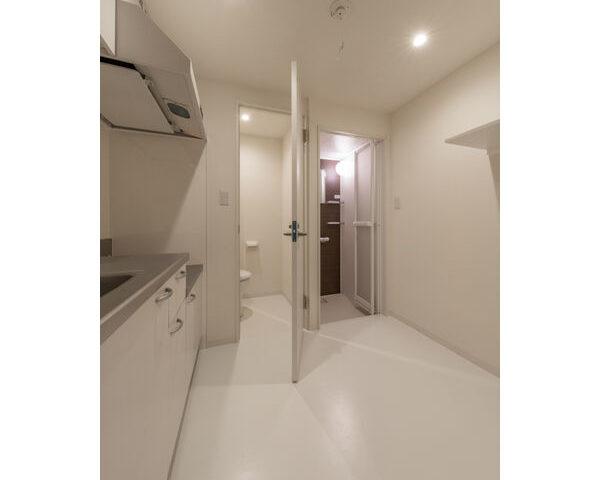 DRAFT HOUSE A棟 Btype - キッチン