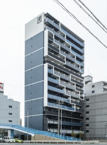 エステムコート名古屋グロースAtype - 外観