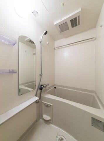 エステムコート名古屋グロースAtype - お風呂場