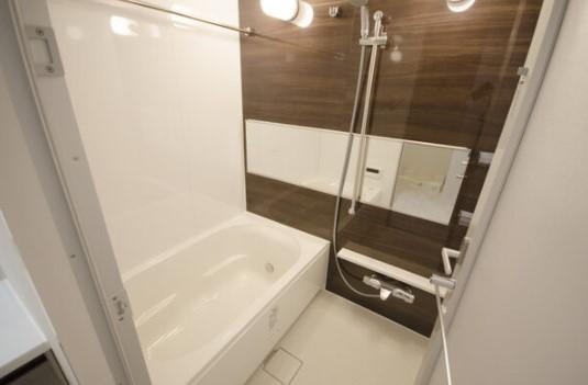 アースグランデ泉  Btype - お風呂場