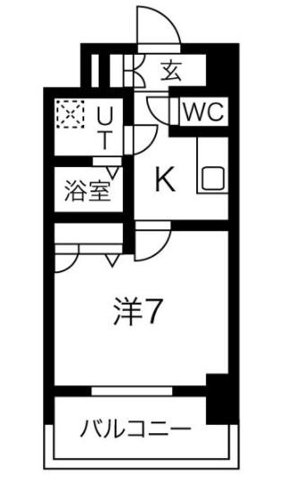 エスリード大須観音プリモ-5