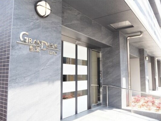 GRANDUKE新栄luno Atype-2