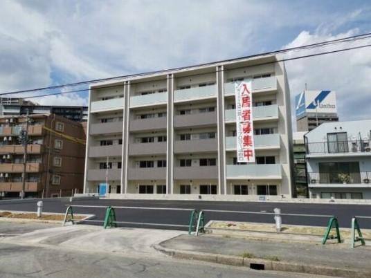 クレスト本郷 Btype-1