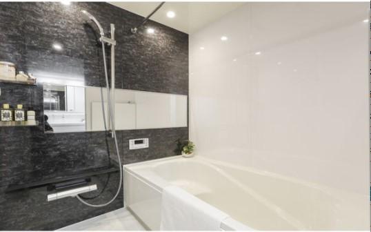 AREX丸の内II Dtype - お風呂場